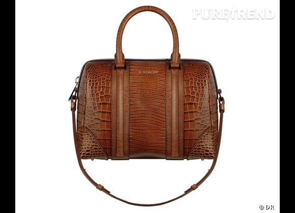 Les it-bags du Printemps-Eté 2013      Sac Lucrezia, Givenchy, 1490 €