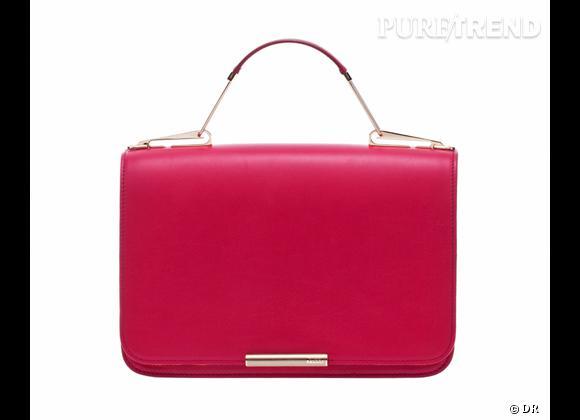Les it-bags du Printemps-Eté 2013      Sac Newton, Emilio Pucci, prix sur demande