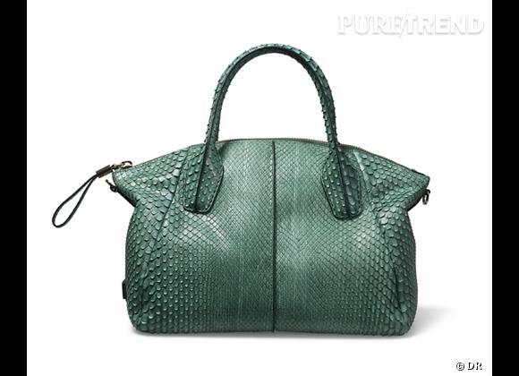 Les it-bags du Printemps-Eté 2013      Sac D.D, Tod's, 2300 €