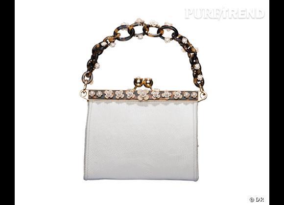 Les it-bags du Printemps-Eté 2013      Sac Prada