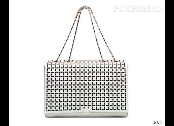 Les it-bags du Printemps-Eté 2013      Sac Victoria Beckham, 2295 €