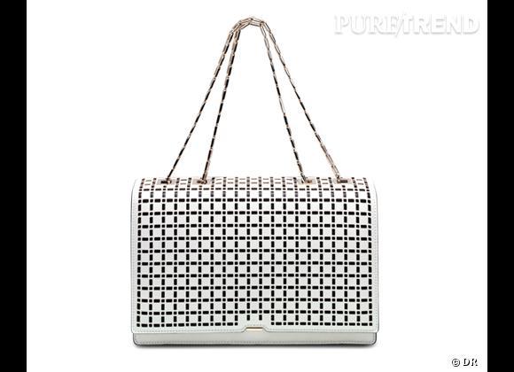Les it-bags du Printemps-Eté 2013      Sac Victoria Beckham, 2295 €