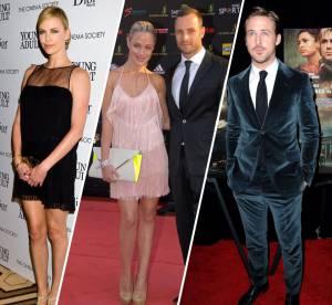Ryan Gosling et Charlize Theron : les Oscar Pistorius et Reeva Steenkamp du cinema ?
