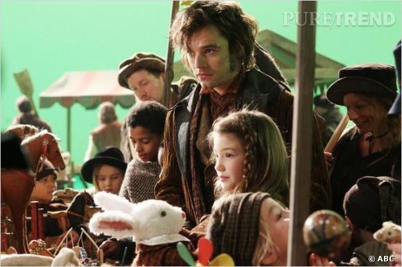 """""""Once : Wonderland"""" est le spin-off de la série féerique """"Once Upon A Time"""" et s'intéressera plus particulièrement à la vie de la jeune Alice..."""