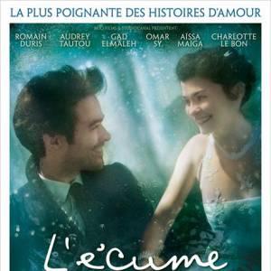 """""""L'Écume des jours"""" de Michel Gondry avec Audrey Tautou et Romain Duris."""
