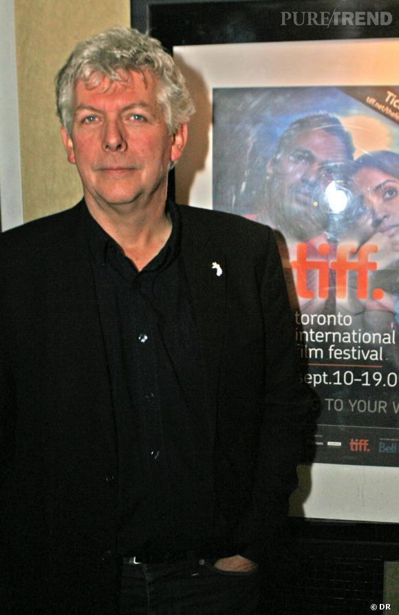 """Le film  : """"Borgman"""".    Le réalisateur :  Alex Van Warmerdam.    Le casting  : Jan Bijvoet, Hadewych Minis, Jeroen Perceval...    Le synopsis  : Inconnu."""
