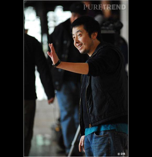 "Le film :  ""A touch of sin"".    Le réalisateur :  Zhangke Jia.     Le casting :  Inconnu.     Le synopsis  : Inconnu."