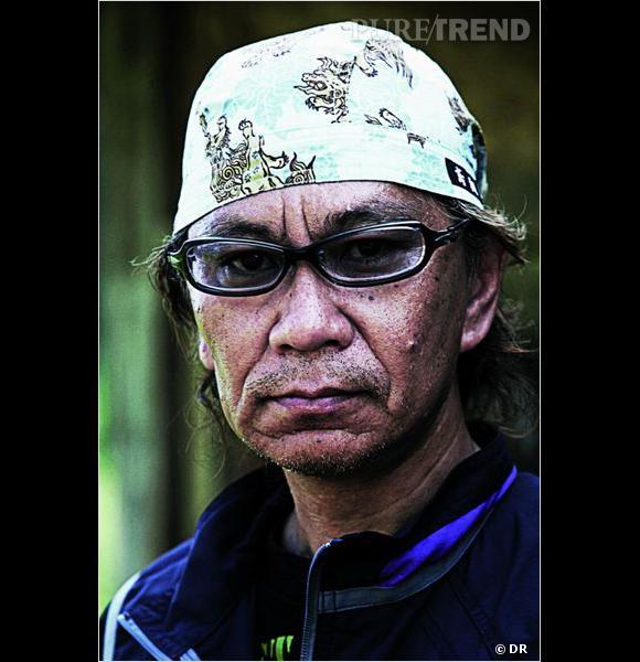"""Le film :  """"Wara no tate"""".     Le réalisateur  : Takashi Miike.     Le casting  : Tatsuya Fujiwara, Nanako Matsushima, Takao Osawa..     Le synopsis :  Inconnu."""