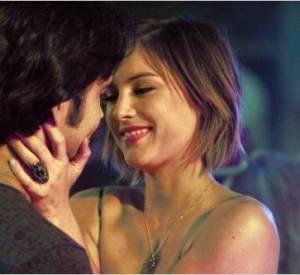 """Le carré court de Jessica Stroup dans """"90210 Beverly Hills Nouvelle Génération""""."""