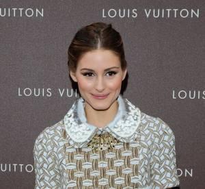 Olivia Palermo vs Lea Seydoux : la tunique Louis Vuitton
