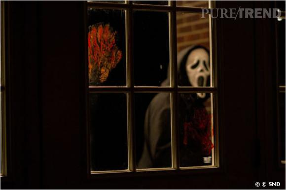"""Scream"" : bientôt une série ?"