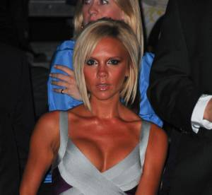Victoria Beckham, Lindsay Lohan, Christina Aguilera : Les faux seins rates