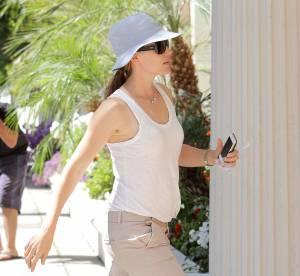 Jennifer Garner : quatrieme grossesse ou exces de gourmandise ?