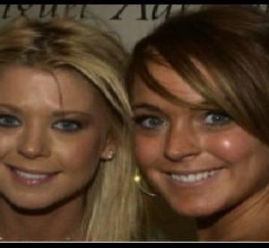 Lindsay Lohan et Tara Reid : rien ne va plus entre les deux actrices