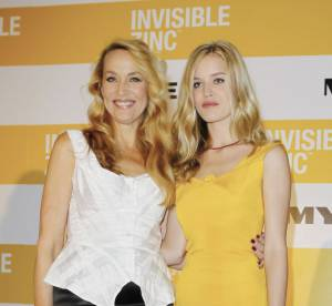 Georgia May Jagger et Jerry Hall : leurs confessions beaute