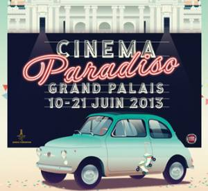 Dirty Dancing, Grease... la programmation du géant Drive-In du Grand Palais