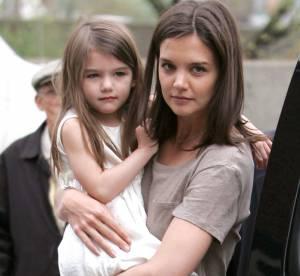 Katie Holmes, Gisele Bundchen, Victoria Beckham : Les mamans canons d'Hollywood