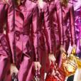Des stars, aux podiums, à la rue : adoptez la tendance it-bag transparent    Burberry Prorsum, défilé Printemps-Eté 2013