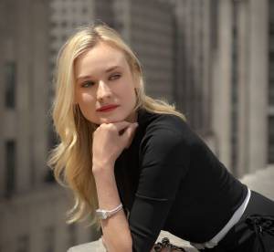 Diane Kruger, l'egerie Jaeger-Lecoultre se reinvente en video