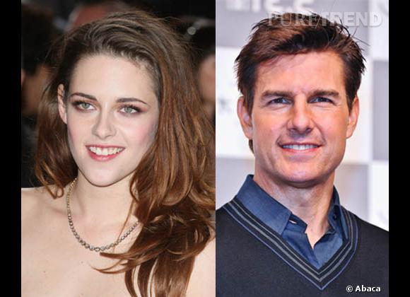 Kristen Stewart et Tom Cruise ont été nommés les stars les moins dignes de confiance d'Amérique selon un sondage de Reader's Digest.
