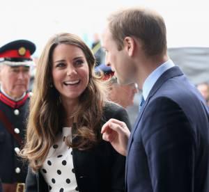Kate Middleton : la date de son accouchement revelee ?