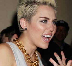Miley Cyrus, menacee de mort par les fans de Selena Gomez et Taylor Swift