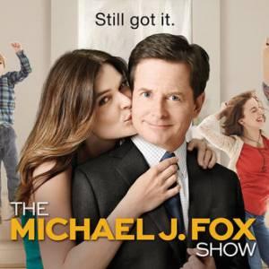 """NBC a enfin dévoilé la nouvelle série de Michael J Fox, appelée tout simplement : """"The Michael J Fox Show"""" !"""