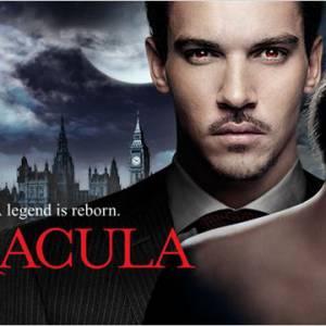 """La chaîne dévoile également le trailer de la série """"Dracula"""", entre thriller et fantastique, avec Jonathan Rhys Meyers."""