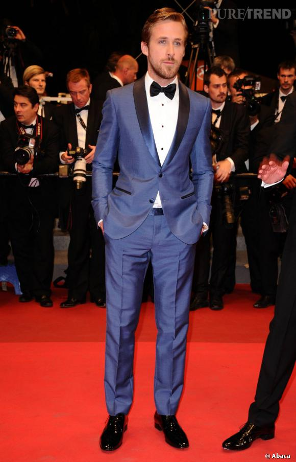 Ryan Gosling, sans Eva Mendes ?