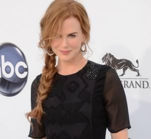 Nicole Kidman est la nouvelle egerie de Jimmy Choo