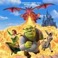 """Grâce à ce classement, on se souvient que """"Shrek"""" avait été nominé au Festival de Cannes."""
