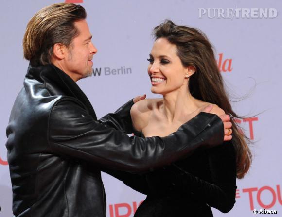 Brad Pitt a exprimé sa fierté envers le choix et le courage d'Angelina Jolie lors de sa double mastectomie.
