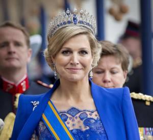 La Reine Maxima des Pays-Bas, 42 ans pour la nouvelle souveraine cherie des Hollandais