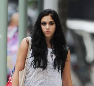 Lourdes : la fille de Madonna se teint les cheveux en vert
