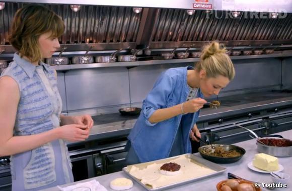 Blake Lively est un véritable chef cuisinier, en plus d'être une superbe actrice !