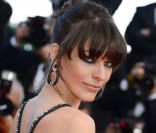 Milla Jovovich - Cannes 2013 : les secrets de son make-up sensuel