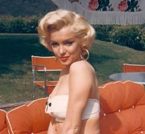 Marilyn Monroe : Des photos et effets personnels voles a Prague