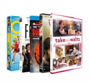 Take This Waltz, Venir au Monde, Django Unchained : les 15 DVD de mai