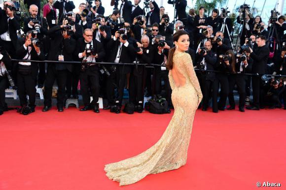 Les plus beaux dos-nu de Cannes 2013