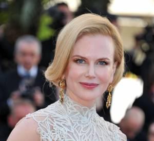 Cannes 2013 : Nicole Kidman ne portait pas la robe Valentino d'Anne Hathaway