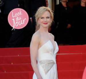Cannes 2013 : Nicole Kidman, sex appeal au maximum pour la ceremonie de cloture