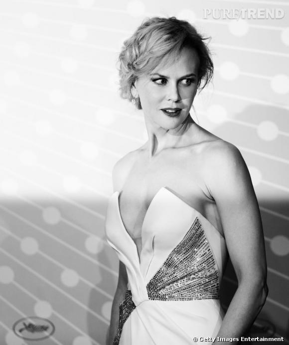 Nicole Kidman, un sex-appeal incontestable.