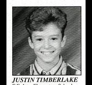 Justin Timberlake : son ancien college ressort les dossiers !
