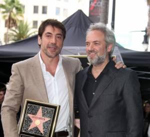 Javier Bardem (le mari de Penelope Cruz) et Sam Mendes sont bons amis : cela penchera-t-il dans la balance pour faire revenir le réalisateur ?
