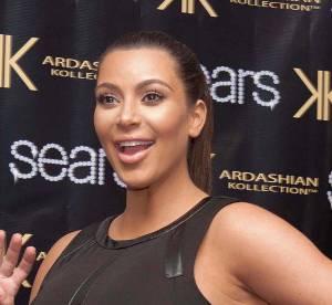 Kim Kardashian : combien peut-elle gagner avec son bebe ?