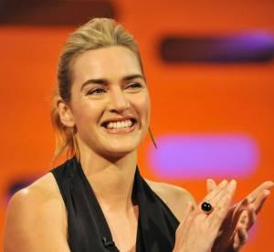 Kate Winslet enceinte : si c'est une fille, elle sait exactement comment l'appeler