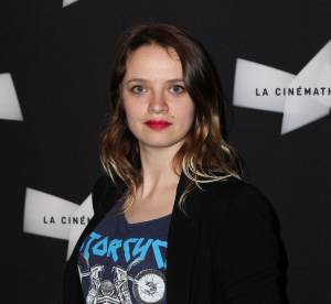 Sara Forestier : merveilleuse Suzanne rock'n'roll a Paris