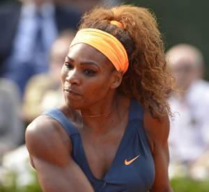 Roland Garros 2013 : Tresses et manucures fluo, le best of beaute