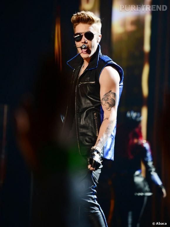Ce qui est sûr c'est que Justin Bieber et Miley Cyrus prépare une collaboration musicale.