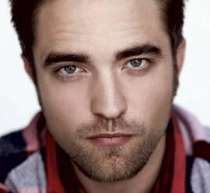 Robert Pattinson, nouveau visage du parfum Dior